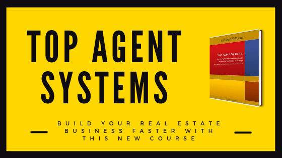 top agent commercial real estate course