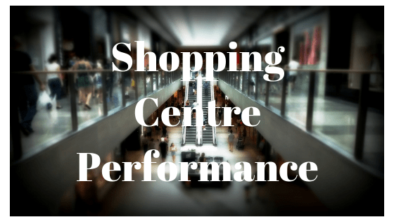 retail shopping centre mall