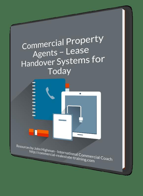 ebook cover of lease checklist
