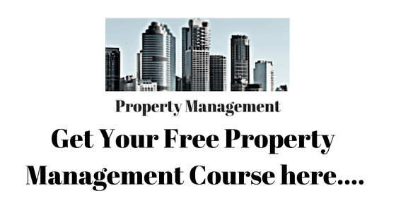 get your free commercial property management course here
