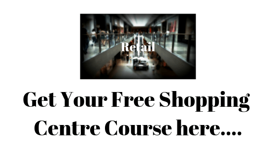 free shopping centre course