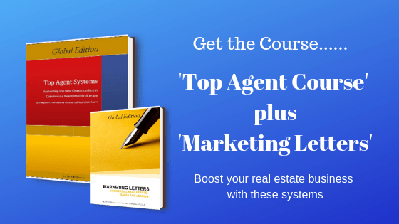 top agent course in real estate