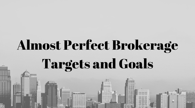 goals and targets by John Highman