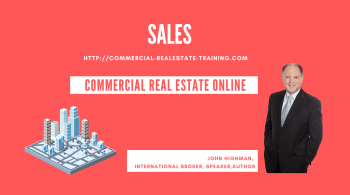 commercial real estate sales skills