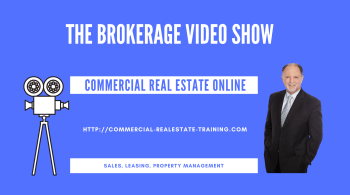 commercial real estate video show by John Highman