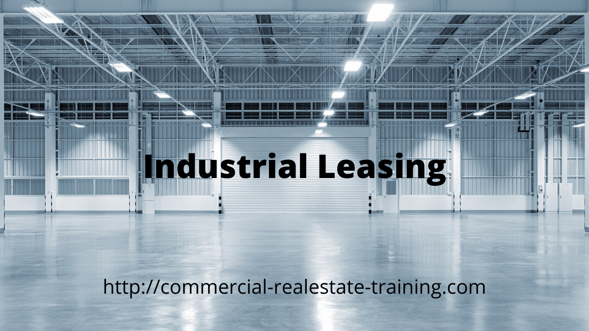 industrial property warehouse