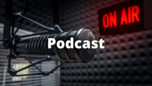commercial real estate podcast by John Highman
