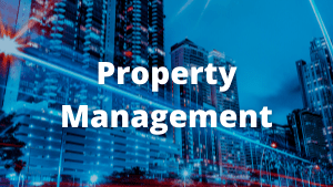 commercial property management training by John Highman