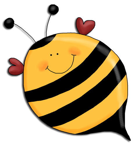 Ref624 Bee Mine Bee 163 0 17 Commercial Use Clip Art