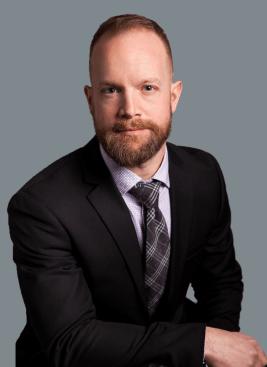 ADAM ANDREWS, MBA
