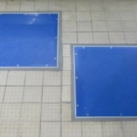 TOP TIP – HDPE Balance Tank Covers