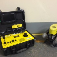 ROV Underwater Inspections