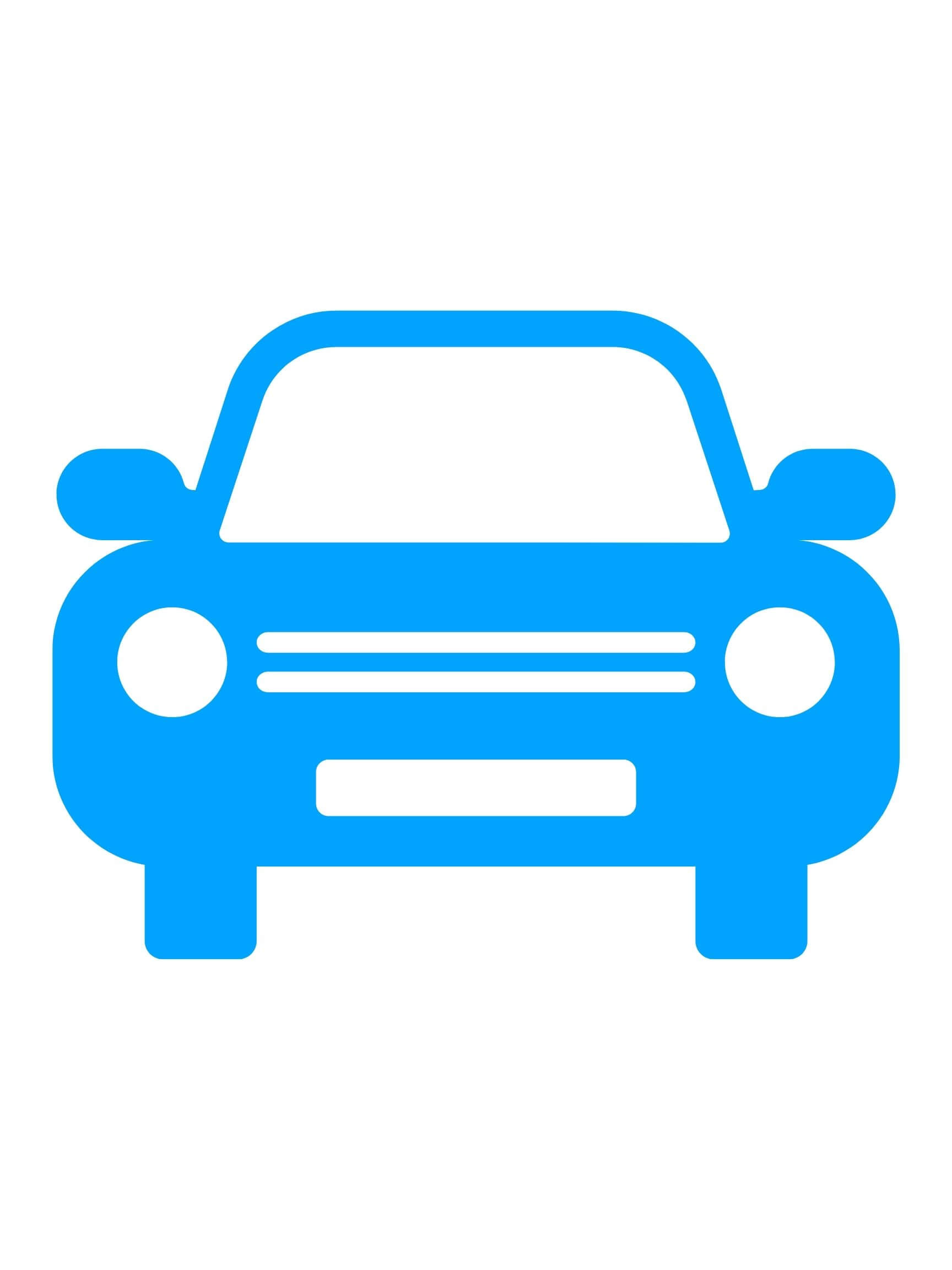 Image of a car to represent Germrip Auto-Dealership Cleaning Services