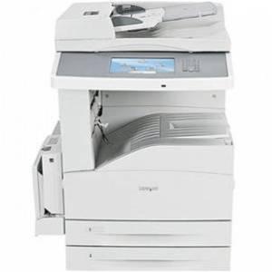 Lexmark 4 Laser X680DE office copier $1380