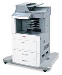 Oki-Laser-Copy-Machine-MB790m-$4851