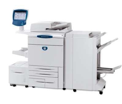 Xerox DocuColor 260 Copier