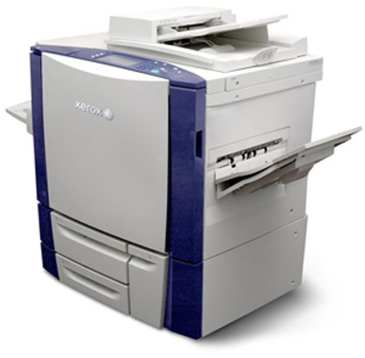 Xerox-ColorQube-Model 9303 Copier