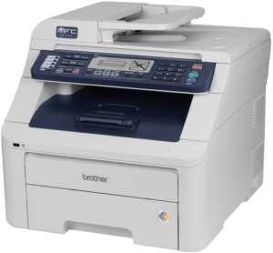 All-In-One Copy Machine