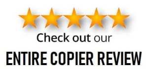 Office Copier Reviews