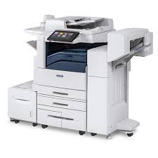 Copier, Scanner, Printer
