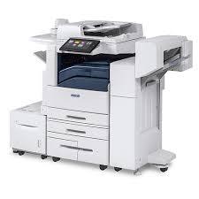 Copier, Scanner, Printer