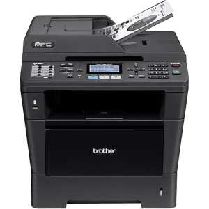 Brother MFC8510DN Copier