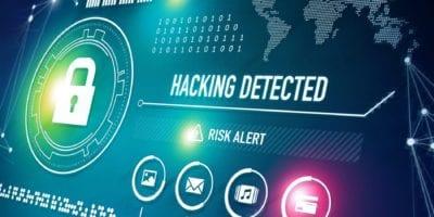 Copier Data Security