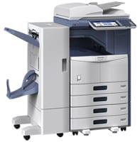 Toshiba E-Studio 507 Office Copier