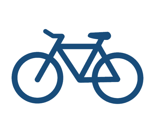 Bicycle Icon Image