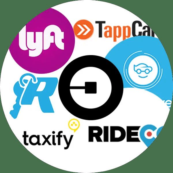rideshare-companies-list