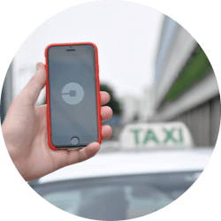 rideshare-what-is-phone-app