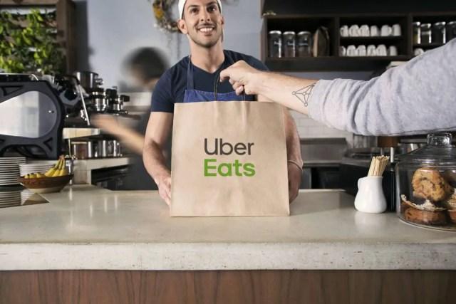 UberEats - 3