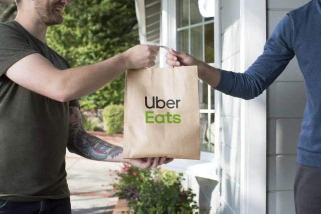 Uber Eats - US - 4
