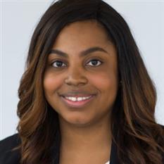 Onesia Baldwin headshot