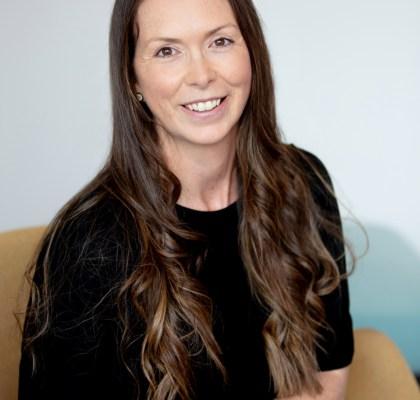 Melbourne Executive Portrait
