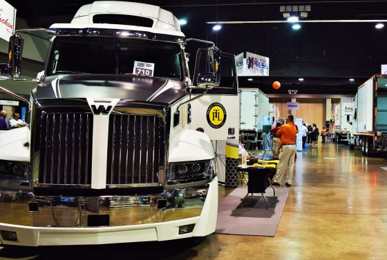 Overdrive's review of CIS Owner Operator Insurance Workshop at the Expo