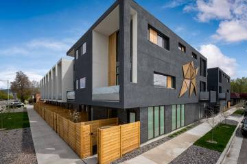 Axis Architects Architecture Photography