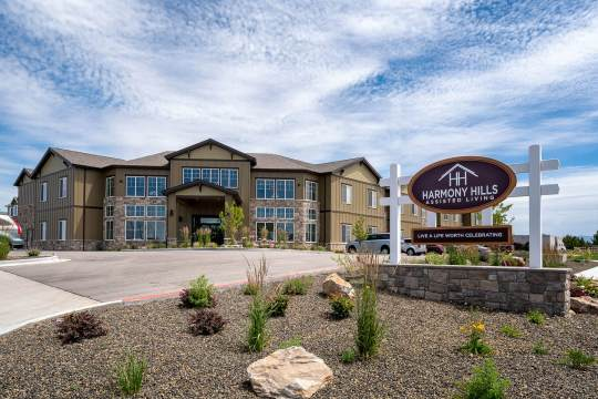 Assisted Living Facility Master Image