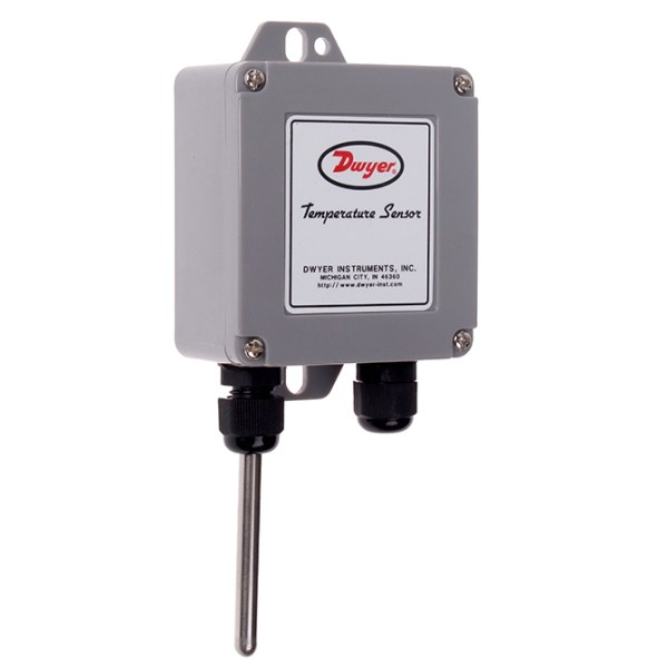 Dwyer Temperature Sensor