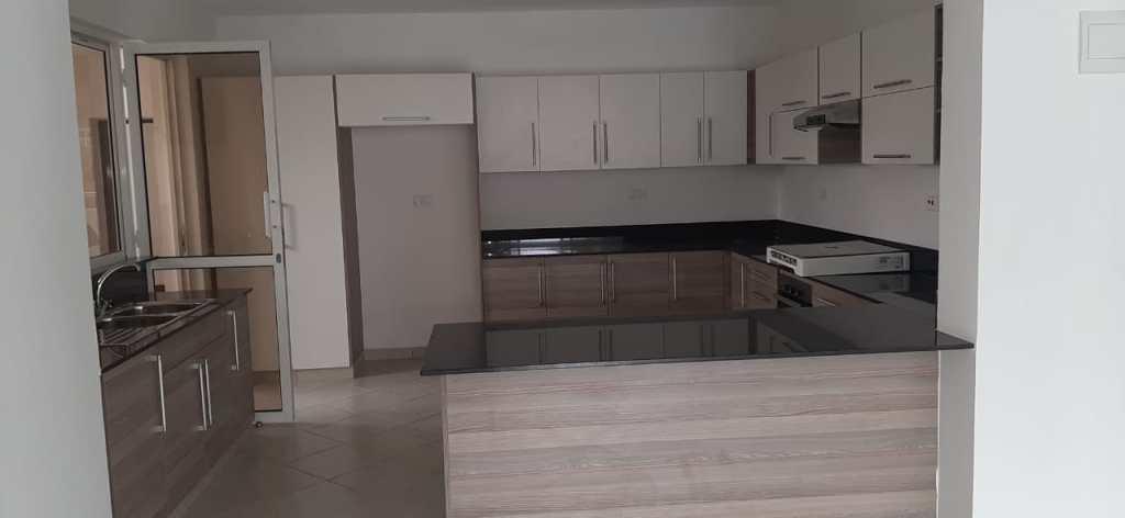 Saphero apartments