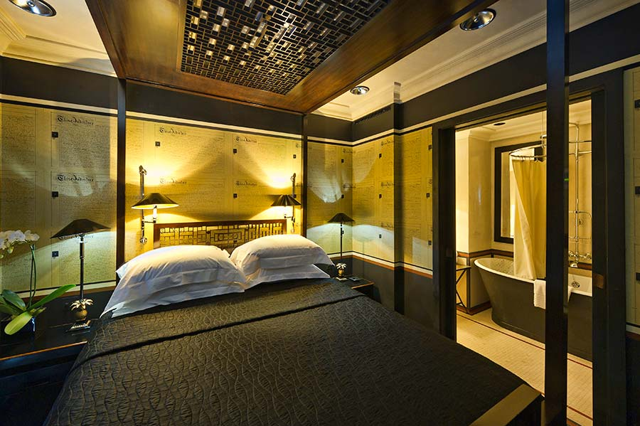 Blakes Hotel Chelsea London For Strada Architectural