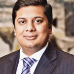 Abhishek Sinha of Ernst & Young on blockchain in real estate