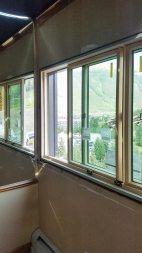 re-glaze skylight 23778-160055