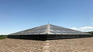 mags bar pyramid retrofit 25006-4400