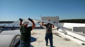 skylight repair 24874-153024485