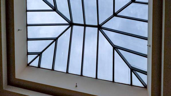 Westerra Credit Union skylight 25418 154838