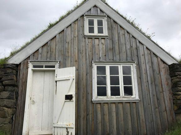 Maison du Parc national de Skaftafell