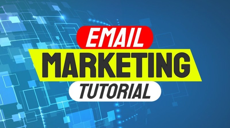 Email Marketing Tutorial For Beginners | Email Marketing Strategy In 2020