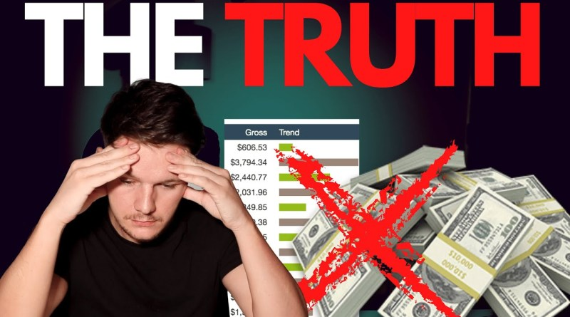The Truth About Affiliate Marketing and Why You Will Fail