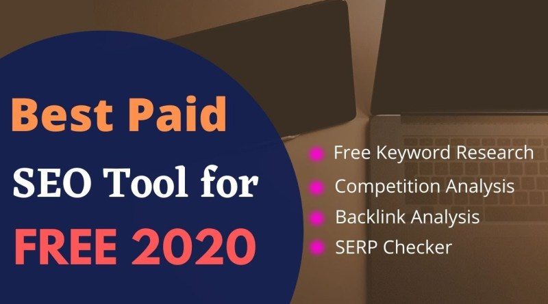 World Best Free SEO Tool 2020 | Free Keyword Research Tool for Google, Youtube, Bing, Amazon